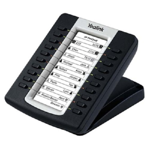 YEALINK LCD Expansion Module [EXP39] - IP Phone Accessory
